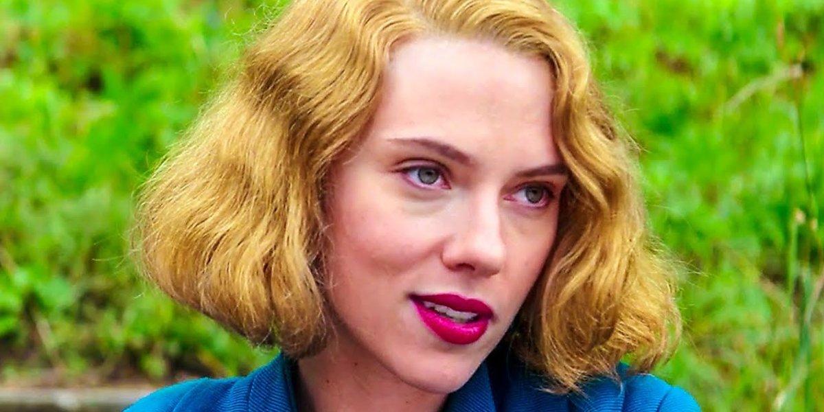 Scarlett Johansson in Jojo Rabbit