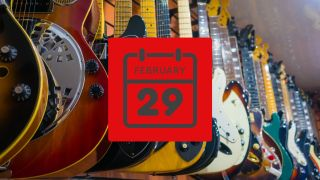 Musician's Friend coupon code: score $29 off guitar gear worth $199 or more, today only