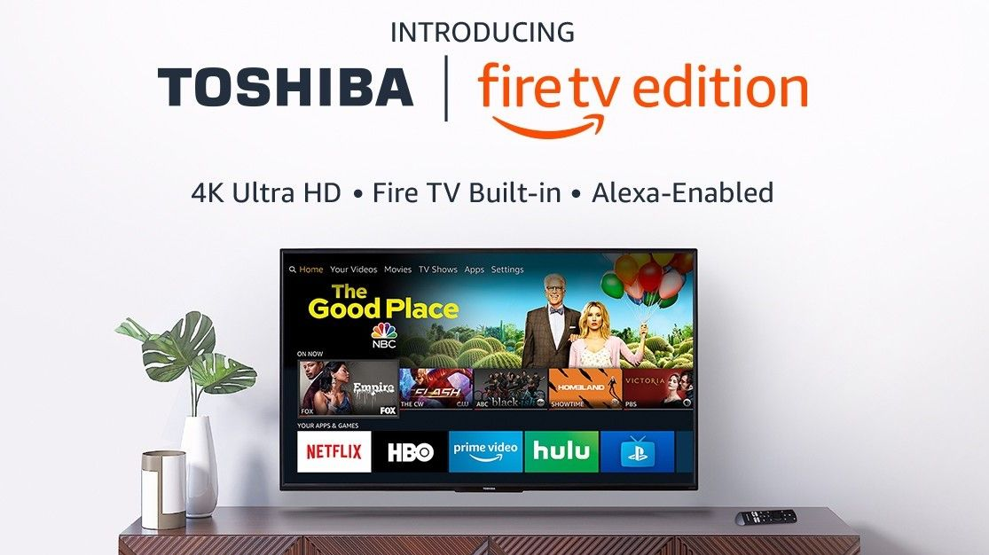 Best Smart TV 2019: every smart TV platform and which set does it