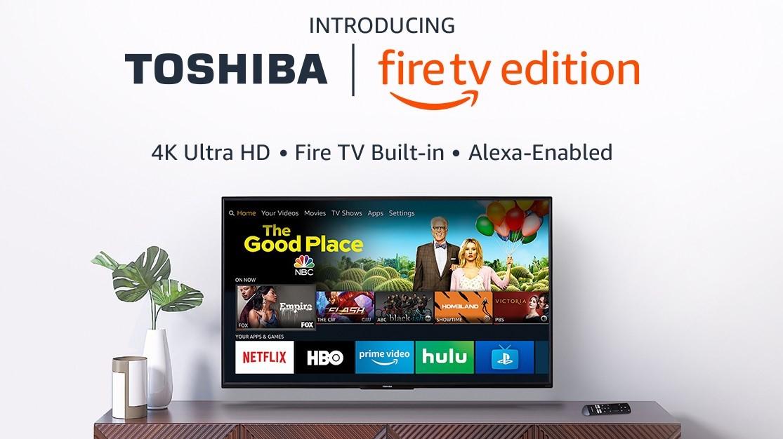 Should I buy a Toshiba Fire TV? | TechRadar