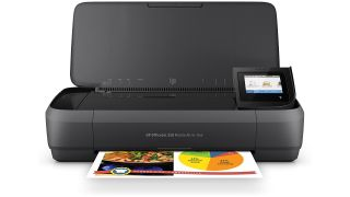 HP OfficeJet All-in-One 250 review