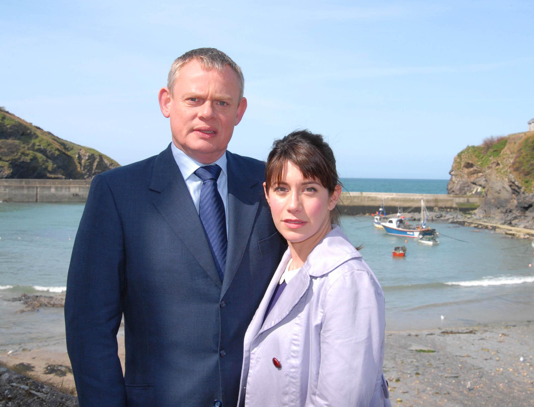 Doc Martin and Foyle's War return to ITV1 | News | Doc