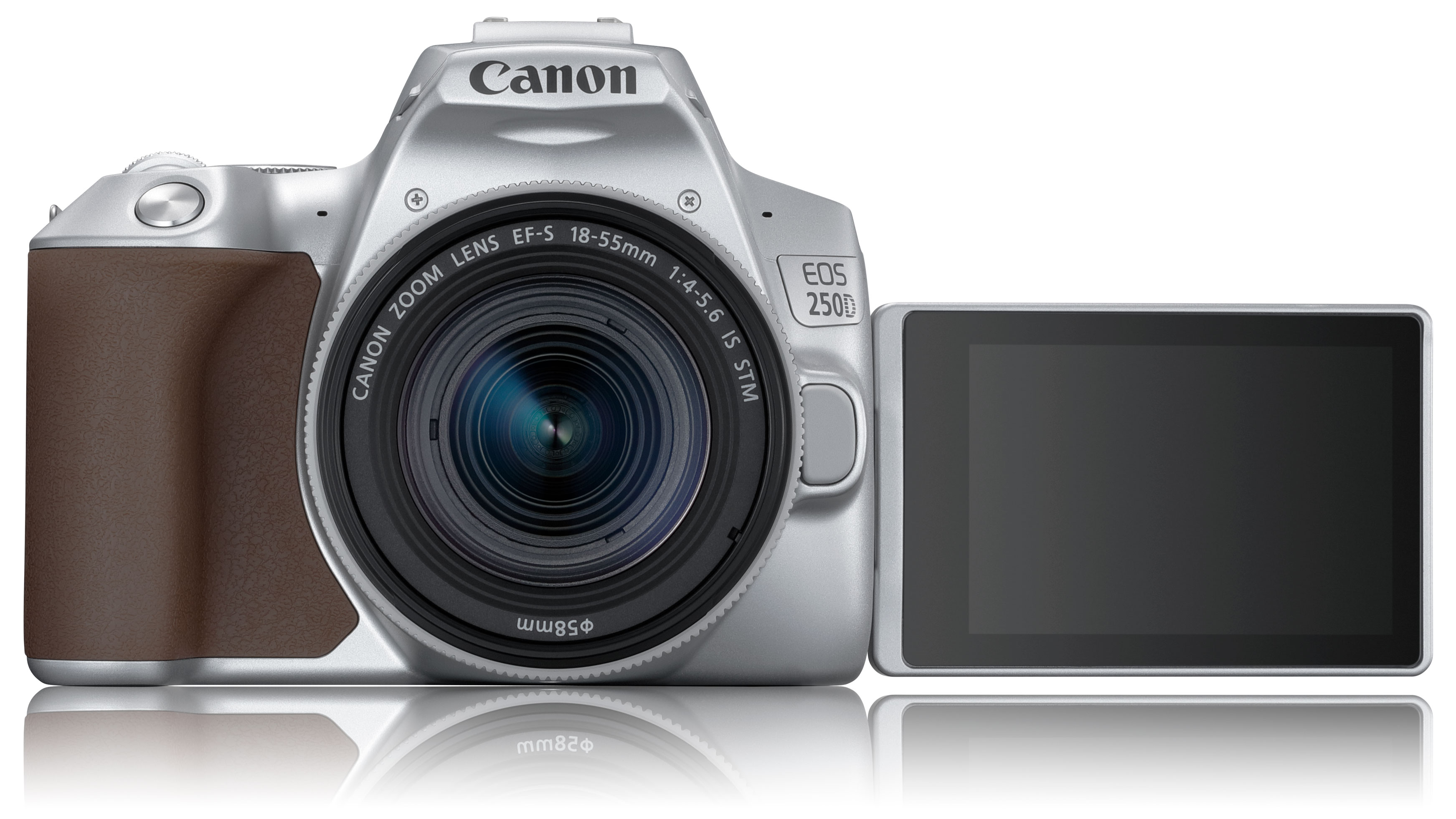 Canon announces world's cheapest and smallest DSLR with 4K