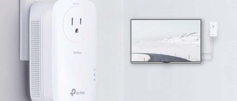 TP-Link TL-PA9020P Powerline Extender review