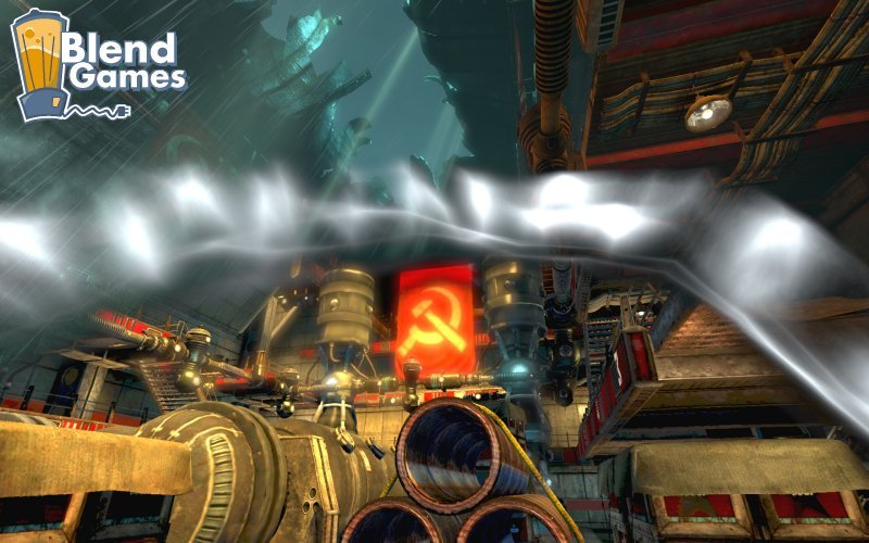 Singularity New Screenshots For Xbox 360 And PS3 #6180