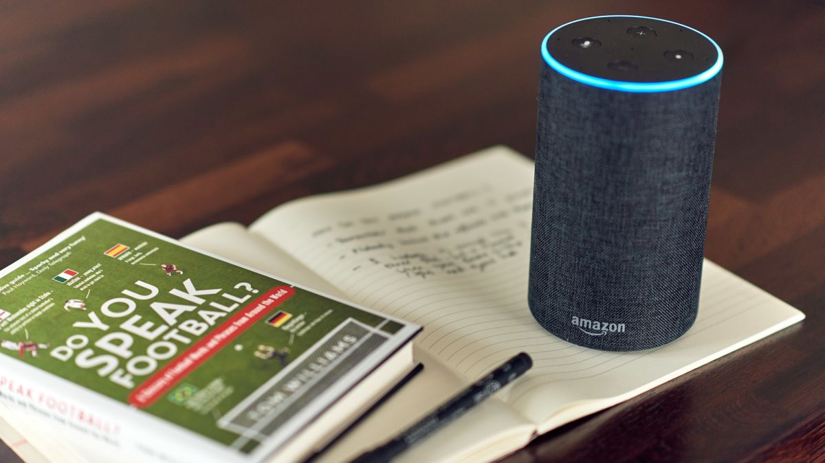 Alexa will let you bluff World Cup football knowledge with this new update