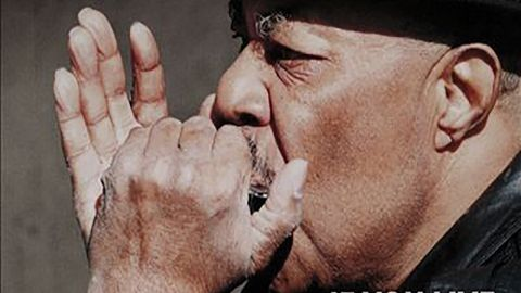 HARMONICA SHAH If You Live To Get Old, You Will Understand | Louder