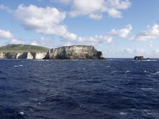 Macauley Island