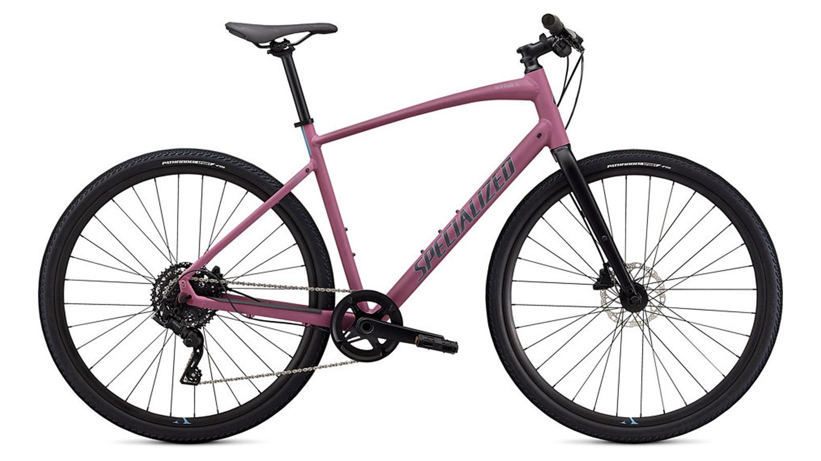 Best commuter bike: Specialized Sirrus X 3.0