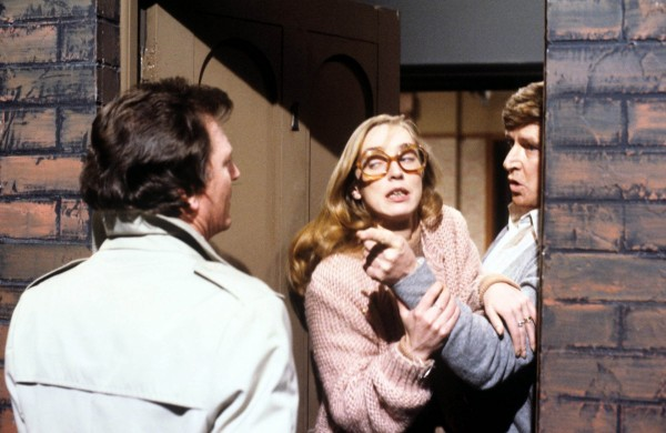 Ken, Deirdre and Mike's love triangle in Coronation Street