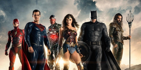 Justice League Cast List All The Confirmed Heroes And Villains
