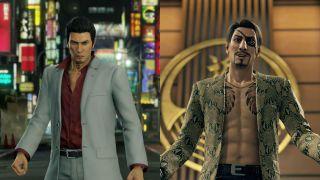 How to Recruit Kiryu and Majima in Yakuza Like A Dragon