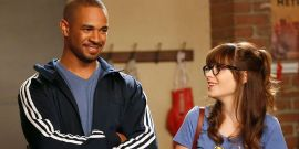 10 Damon Wayans Jr. Movies And TV Shows To Watch If You Like The New Girl Actor