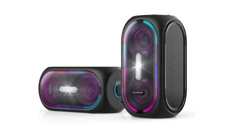 Anker Soundcore Rave review