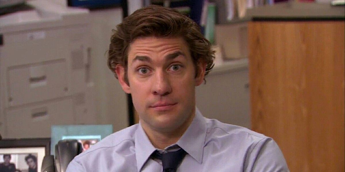 Why Being Forever Known As The Office's Jim Is 'One Of The ...