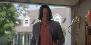 Keanu Reeves in Bill and Ted Face the Music