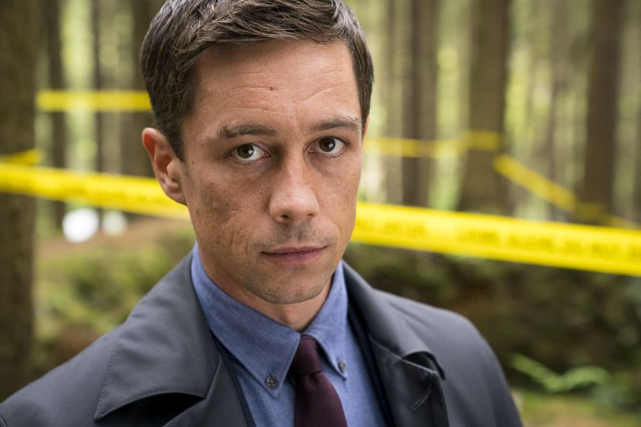Dublin Murders star Killian Scott