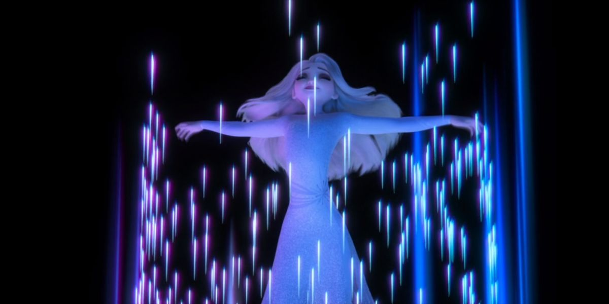 Frozen II's Big Climax Was Almost Very Different