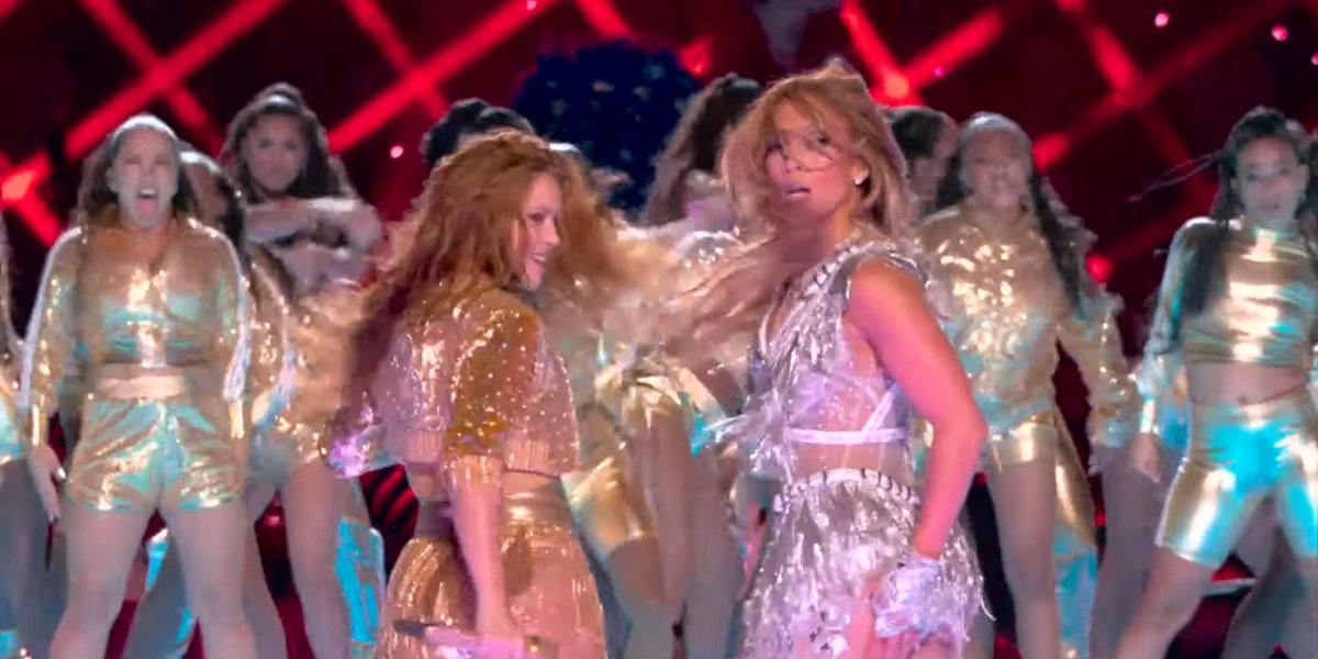 6 Great Shakira And Jennifer Lopez Movies Streaming Right Now