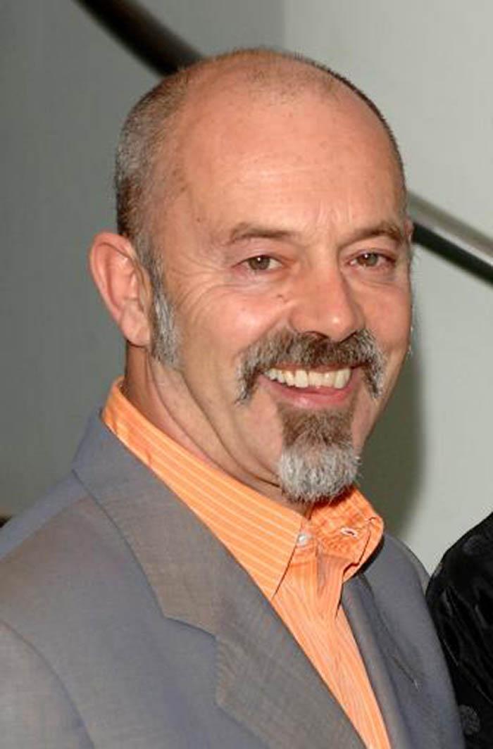 Keith Allen joins BBC crime drama The Body Farm