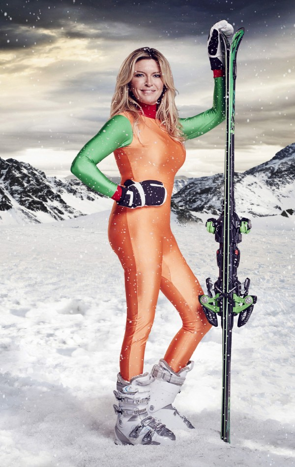 Tina Hobley (Ian Derry/Channel 4)