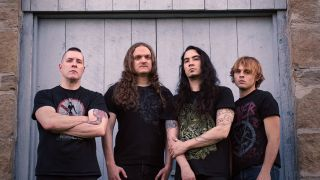 Annihilator band