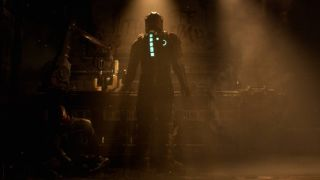 Dead Space Remake is in the works