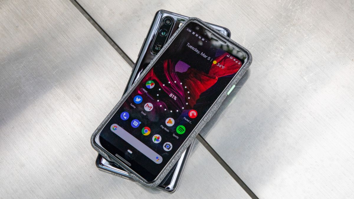 Best Camera Phone 2019 - Smartphones With the Best Quality