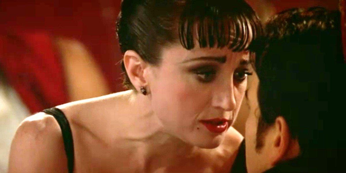 Caroline O'Connor in Moulin Rouge