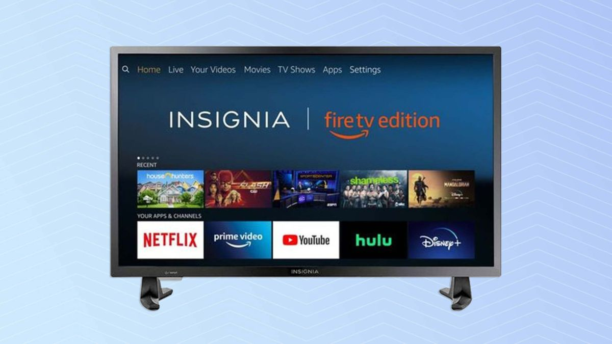 Insignia F20 Collection Fireplace TV Version (2020 mannequin) evaluation