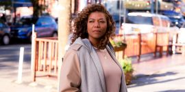 Queen Latifah's The Equalizer Follows Big Super Bowl Premiere With Production Shutdown