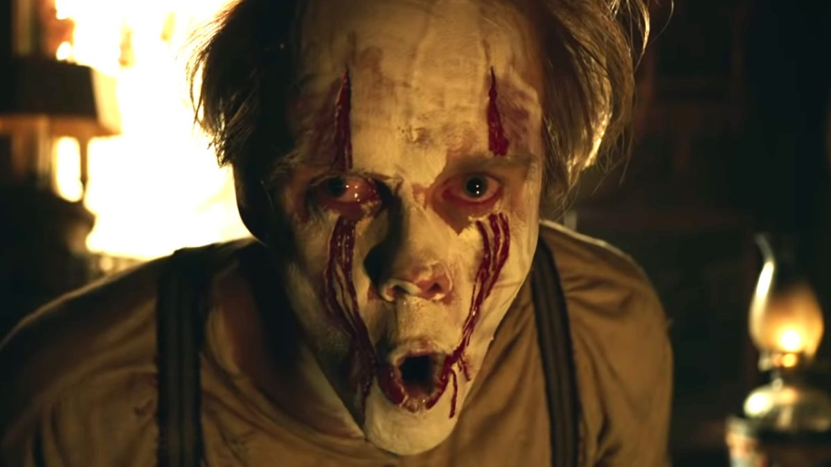 It: Chapter 2's final trailer may make you prefer Pennywise with the clown makeup on