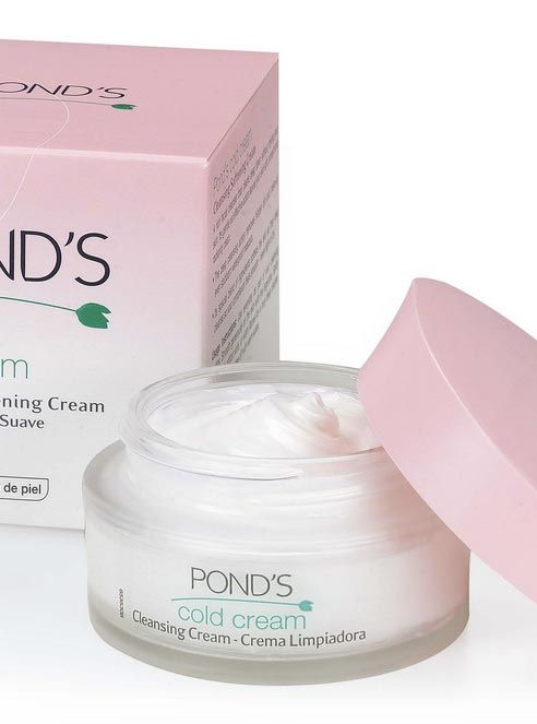 Cult Beauty Buys Pond's Cold Cream