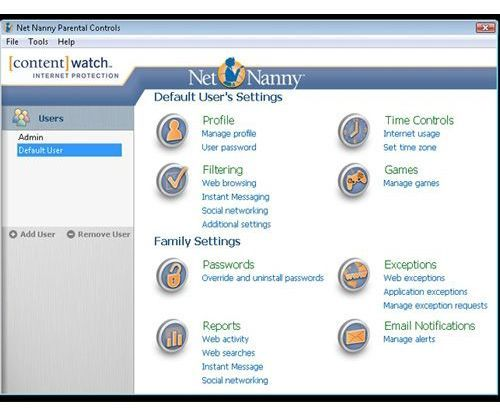 Net Nanny Family Protection Pass Review - Pros, Cons and