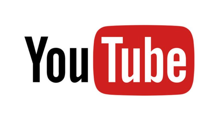 YouTube launches a new logo design | Creative Bloq