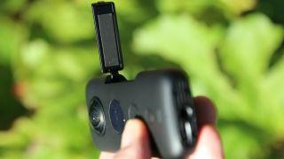 Insta360 One X Review Techradar