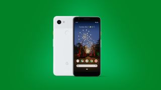 Best Buy Black Friday Google Pixel 3a deal