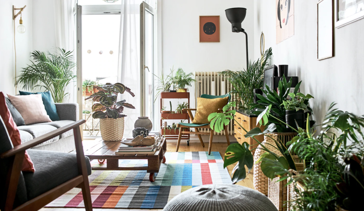 20 living room ideas on a budget to update your space for less