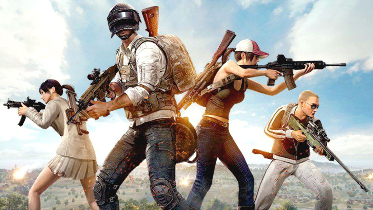 PUBG crossplay coming to PS4 and Xbox One this fall