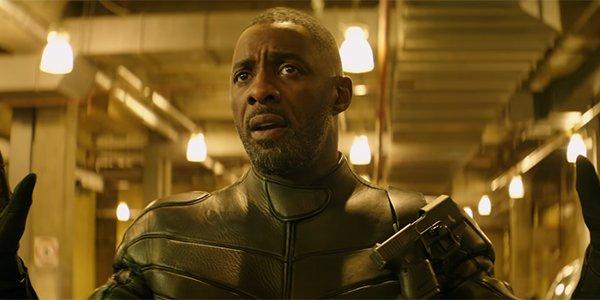 Hobbs And Shaw Cut Out A Joke About Idris Elba's James Bond
