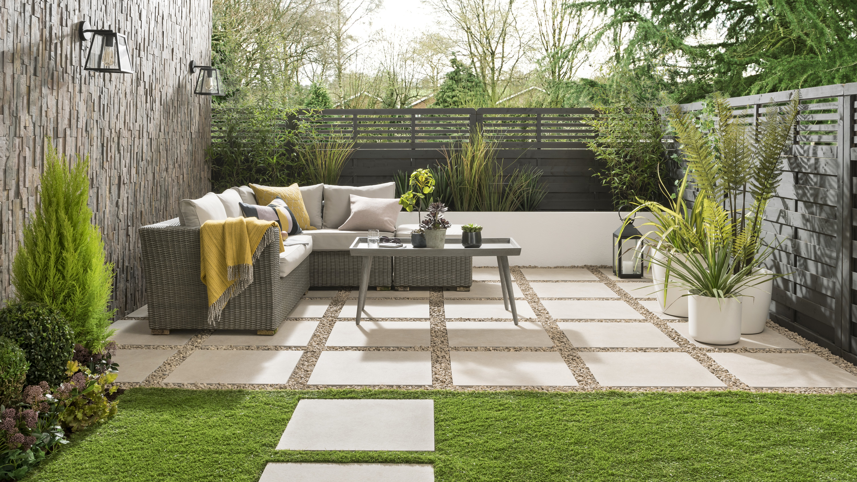 37 Garden Design Ideas All The Inspiration You Need To Transform Your Outdoor Space Gardeningetc