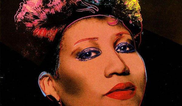 Aretha Franklin 1986 Aretha album
