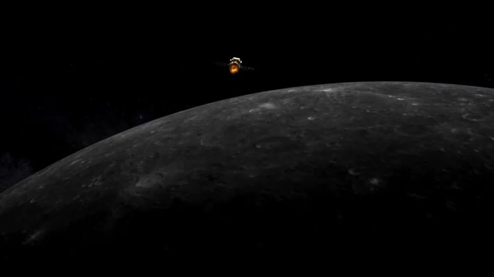 China's Chang'e 5 enters lunar orbit for historic attempt to return moon samples