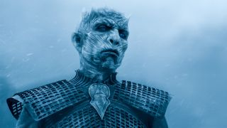 game of thrones could have the biggest twist of all the white