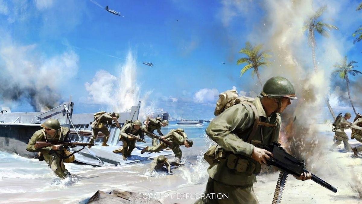 Battlefield 6 trailer reveal officially teased for June