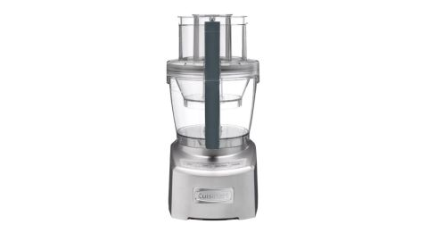 Cuisinart Elite Collection FP-14DCN processor review
