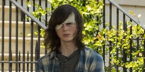 the walking dead season 7 carl