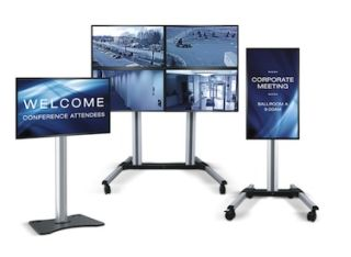 Middle Atlantic's New DisplayStation Series
