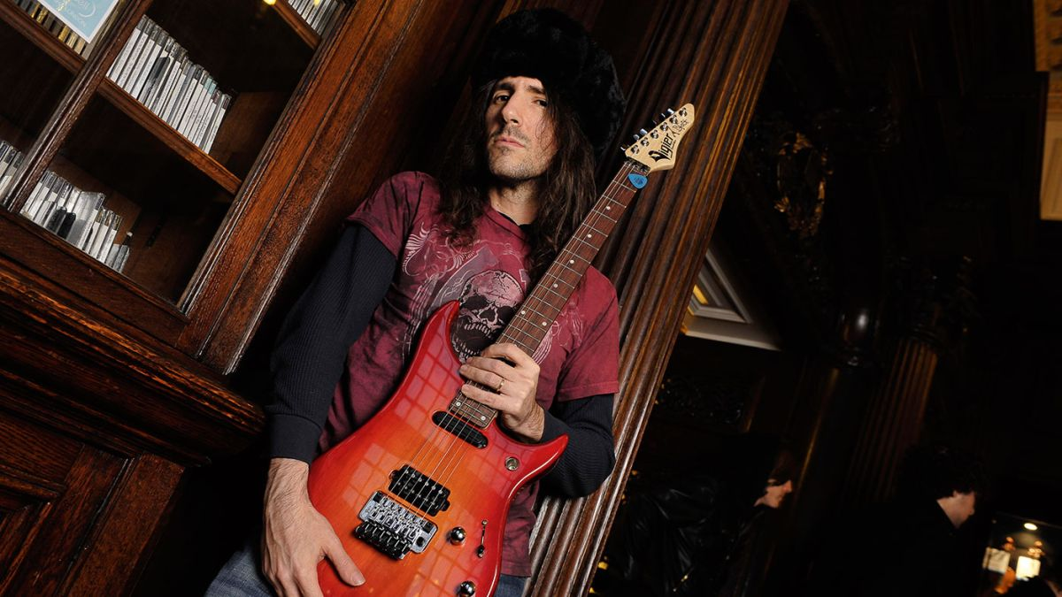 "Ron 'Bumblefoot' Thal's top tips for guitarists: ""Learn things that aren't guitar solos - learn horn parts, violin pieces or piano parts on your guitar"""