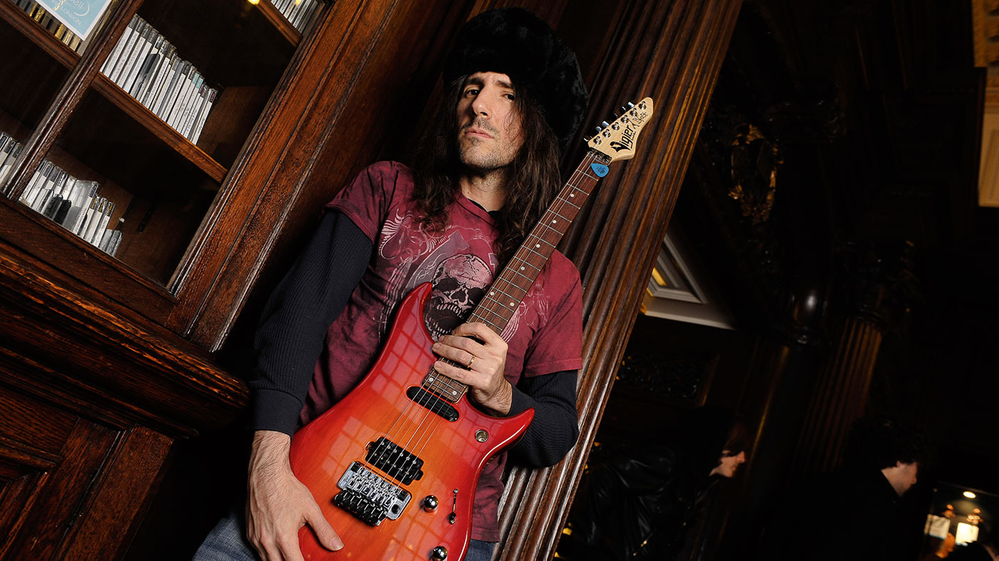 Ron Bumblefoot Thals Top Tips For Guitarists Learn Things That